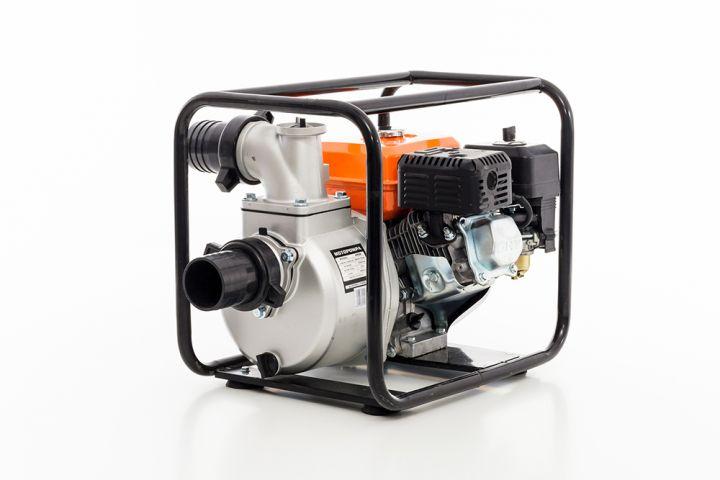 Motopompa<span> PP80