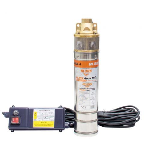 Pompă submersibilă<span> RURIS Aqua 101