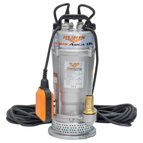 Pompă submersibilă<span> RURIS Aqua 11