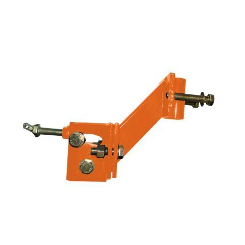 Adaptor reglabil de unghi pentru plug<span> TS103