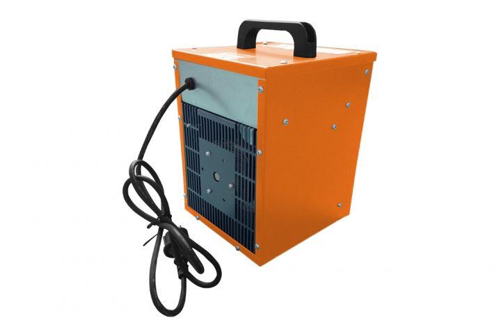 Aerotermă electrică<span> VULCANO 200