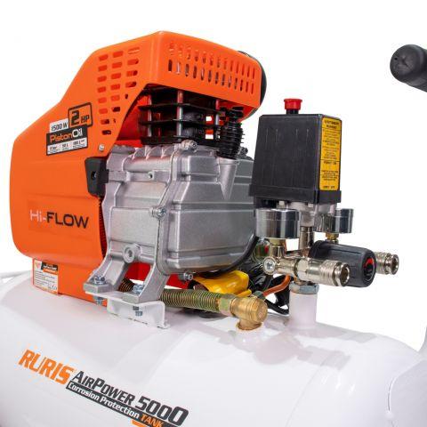 Compresor aer<span> RURIS AirPower 5000