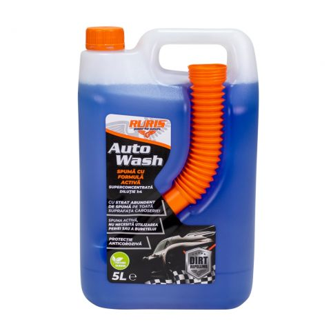 Detergent<span> Auto Wash 5L