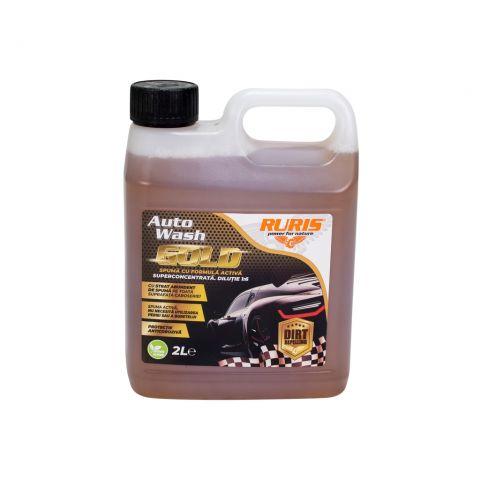Detergent<span> Auto Wash Gold 1L