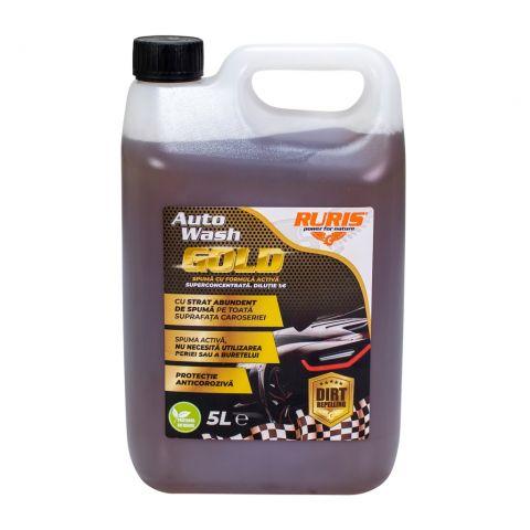 Detergent<span> Auto Wash Gold 5L