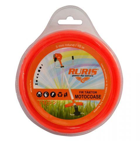 Fir trimmer 3 mm (rotund)<span>