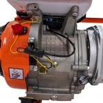 Generator R-Power GE 5000 S