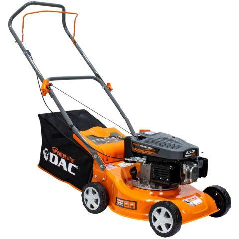 Maşină de tuns gazon<span> DAC 100XL