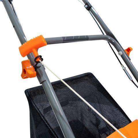 Maşină de tuns gazon<span> DAC 110XL