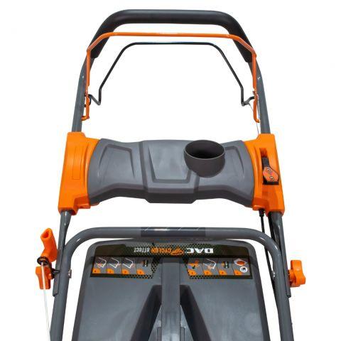 Maşină de tuns gazon<span> DAC 150XL