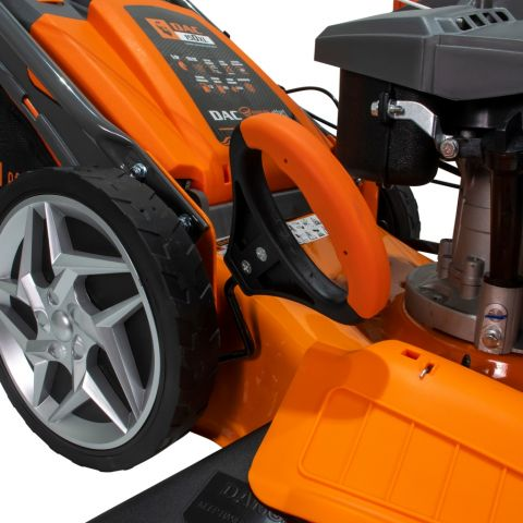 Mașină de tuns gazon<span> DAC 150XL