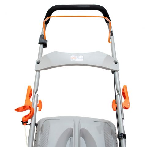 Maşină de tuns gazon<span> RURIS RX200