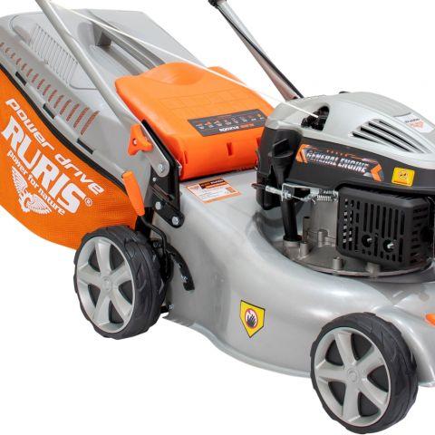 Maşină de tuns gazon<span> RURIS RX200S