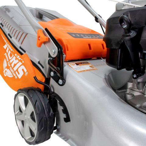 Maşină de tuns gazon<span> RURIS RX221