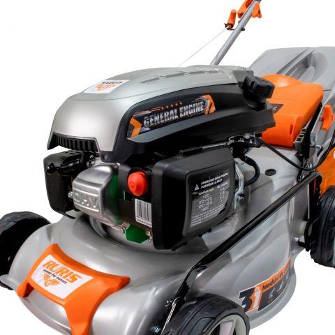 Maşină de tuns gazon<span> RURIS RX221S