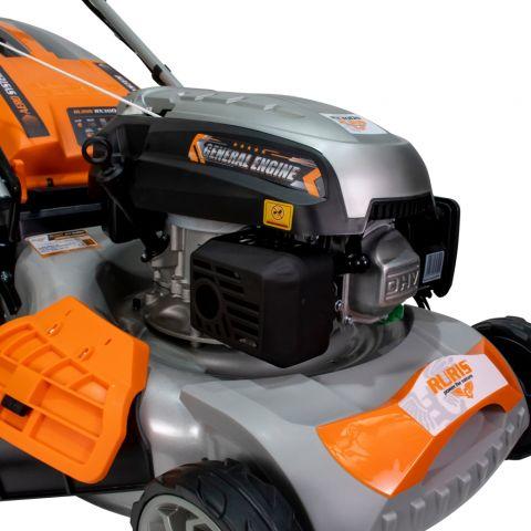 Maşină de tuns gazon<span> RURIS RX300