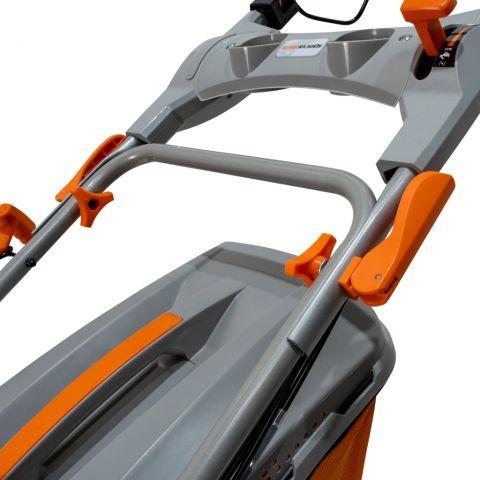 Maşină de tuns gazon<span> RURIS RX300S