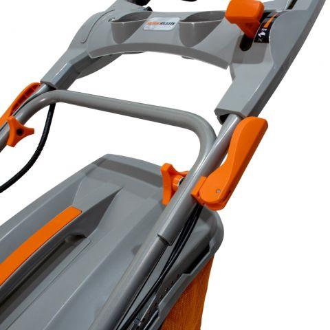 Maşină de tuns gazon<span> RURIS RX331