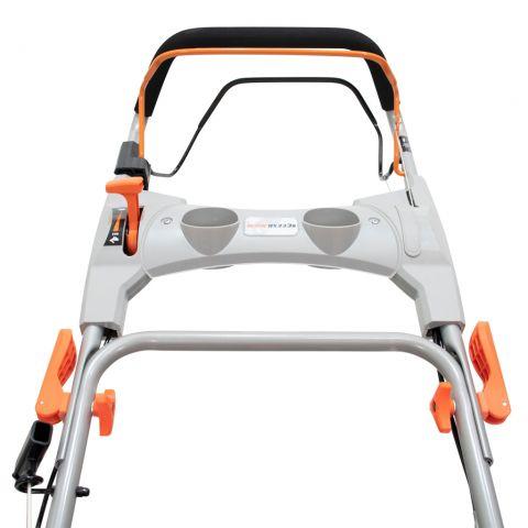 Maşină de tuns gazon<span> RURIS RX333S