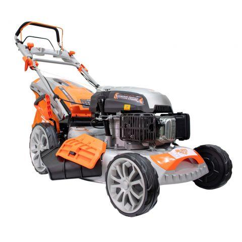 Maşină de tuns gazon<span> RURIS RX400