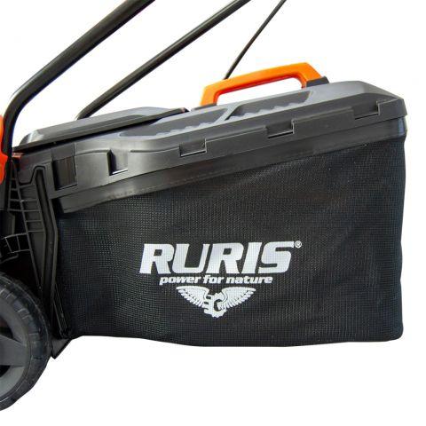Maşină de tuns gazon<span> RURIS RXi3000