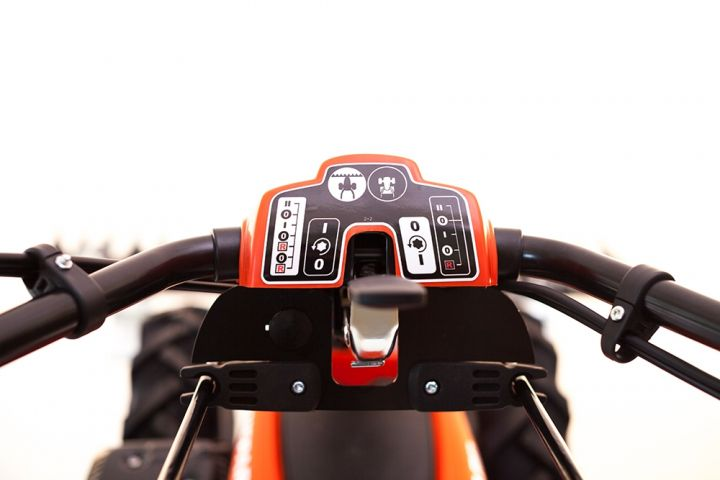 Motocositoare<span> GHEPARD 999