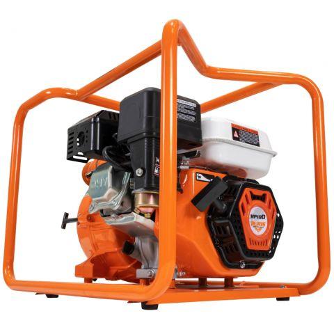 Motopompa pentru ape murdare<span> RURIS MP100