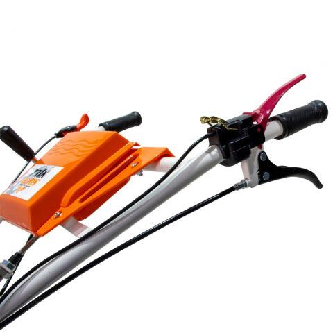 Motosăpătoare<span> RURIS 731K