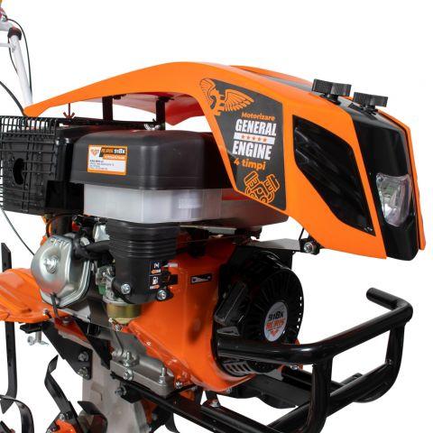 Motosăpătoare<span> RURIS 918K