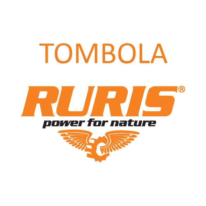 Tombola RURIS Indagra 2016