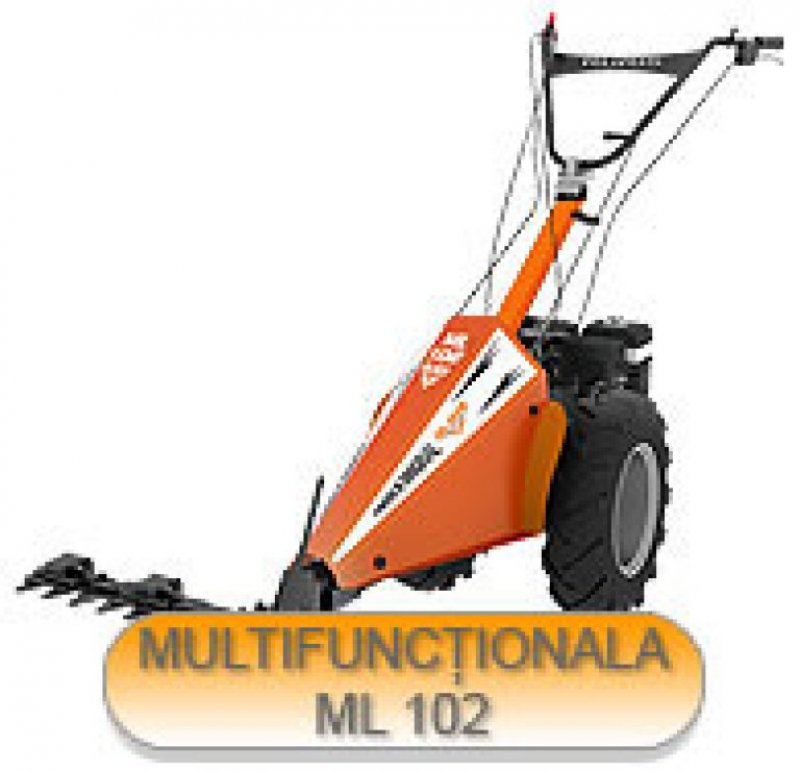 Multifunctionala ML 102