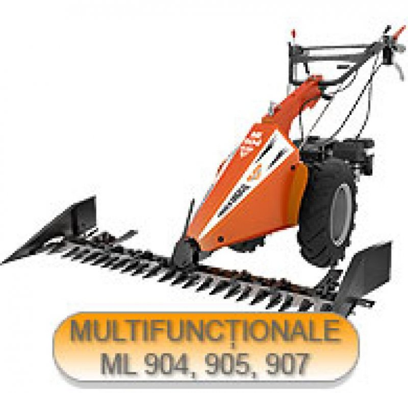 Multifunctionale ML 904, 905, 907