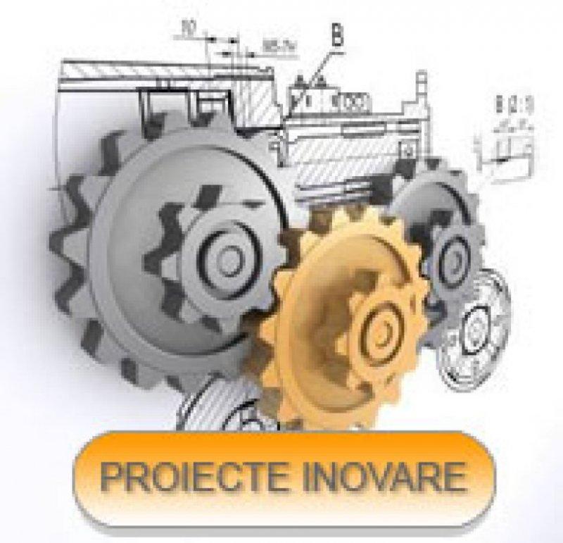 Proiecte inovare