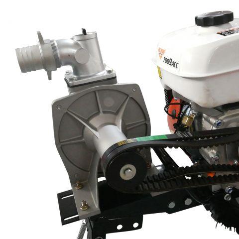 Pompă apă pentru motosăpătoare 6500K/7000K<span>