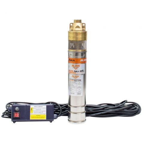 Pompă submersibilă<span> RURIS Aqua 105