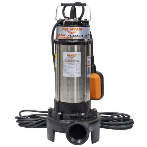 Pompă submersibilă<span> RURIS Aqua 35