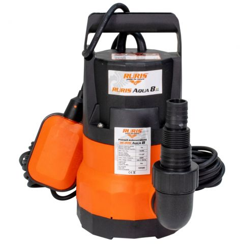 Pompă submersibilă<span> RURIS Aqua 8