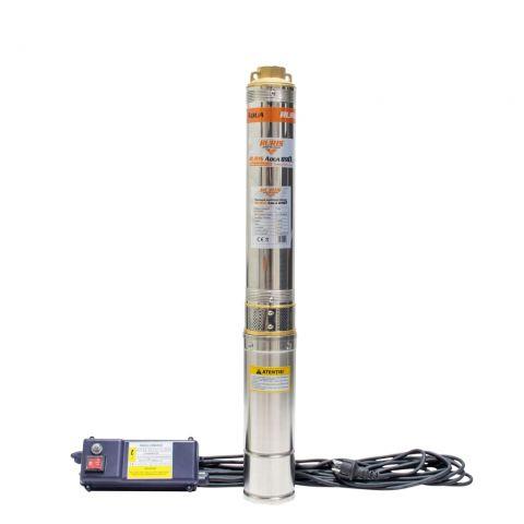 Pompă submersibilă<span> RURIS Aqua 890