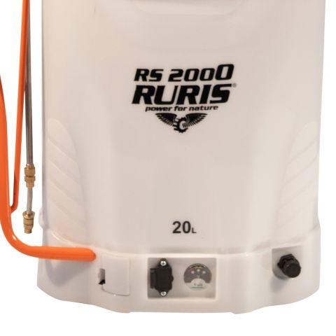 Pulverizator electric-manual<span> RURIS RS 2000