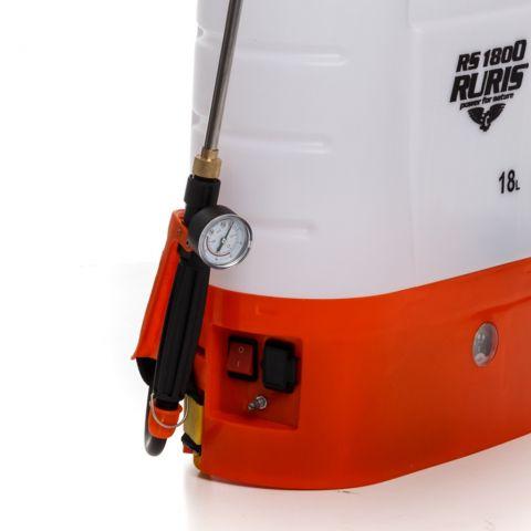 Pulverizator electric<span> RURIS RS 1800